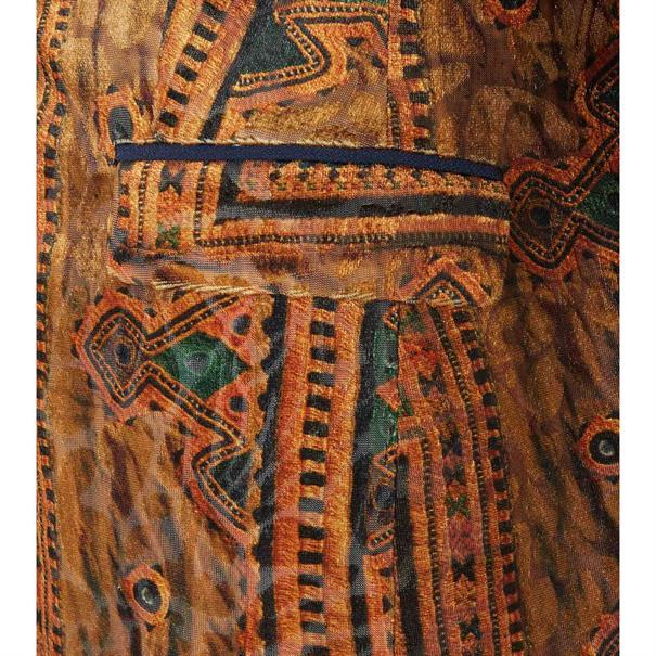 Expresso blazer 183hermien in het Multicolor
