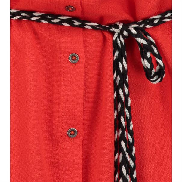 Expresso blouse 181diana in het Rood