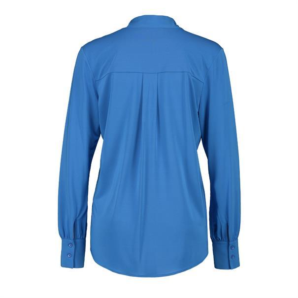 Expresso blouse 193keisha in het Kobalt