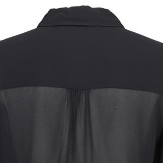 Expresso blouse 194nicolette in het Zwart
