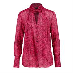 Expresso blouse 194nissah in het Fuxia