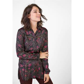 Expresso blouse 194nydia in het Multicolor
