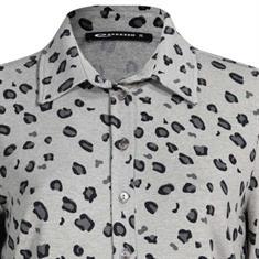 Expresso blouse 194pia in het Licht Grijs
