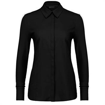 Expresso blouse 99XANI in het Zwart