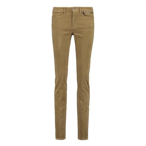 Expresso broek 193shimmer in het Khaky