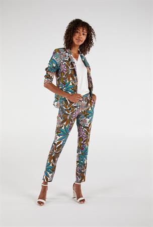 Expresso broek 201dante in het Multicolor