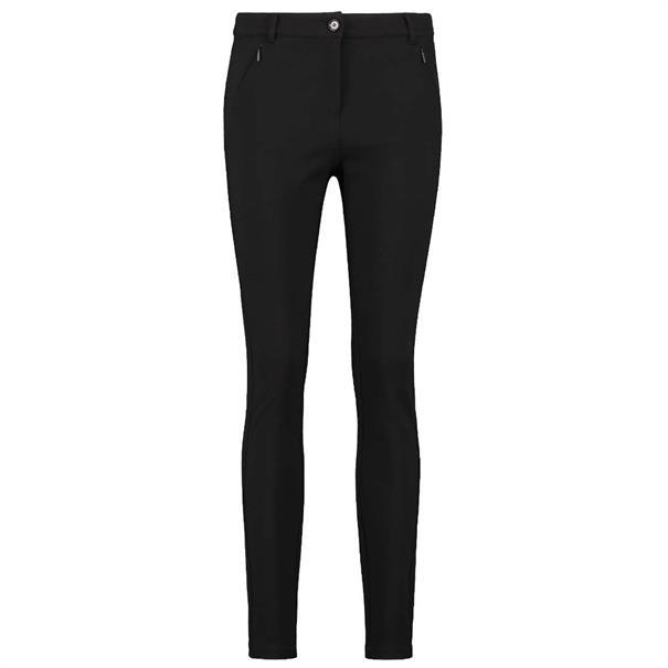 Expresso broeken 184natja in het Zwart