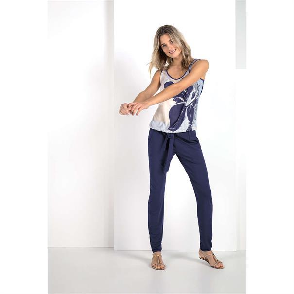 Expresso broeken 192goya in het Blauw