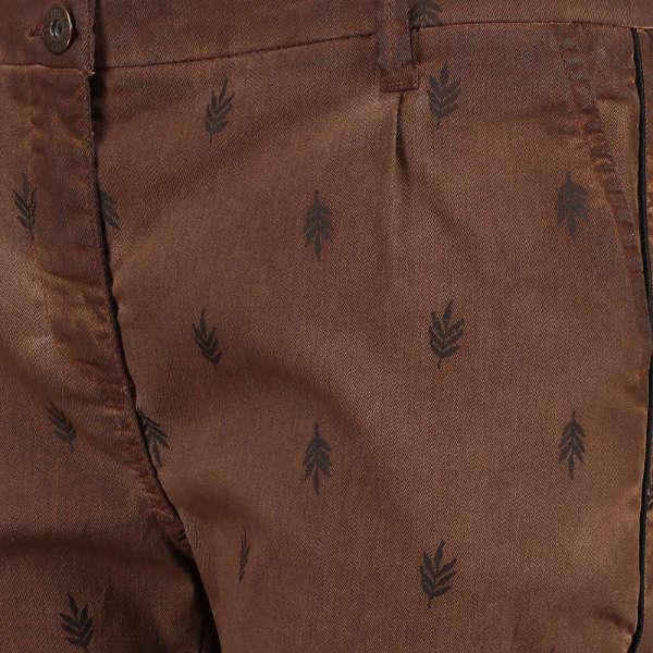 Expresso broeken 193jaira in het Roest