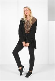 Expresso broeken 194mirjam in het Zwart