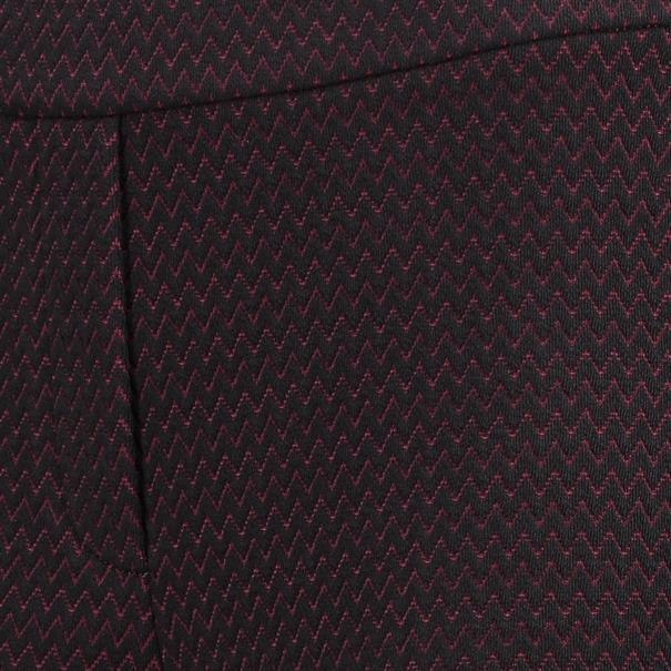 Expresso broeken 194ninos in het Zwart