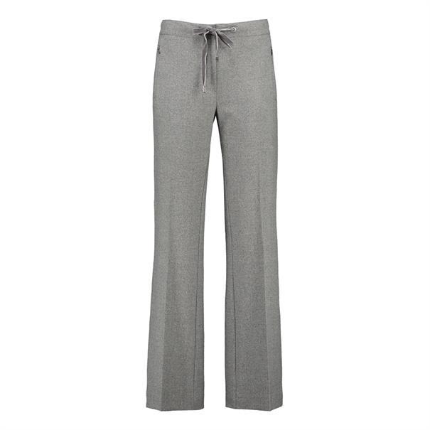 Expresso broeken 194pepper in het Licht Grijs