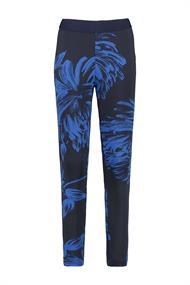Expresso broeken 201babs in het Donker Blauw