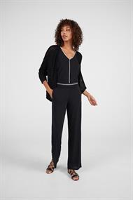 Expresso broeken 201davina in het Zwart