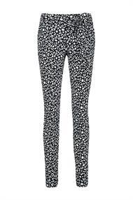 Expresso broeken 201deanne in het Zwart