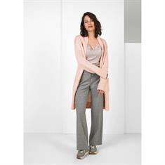 Expresso gebreid vest 194preston in het Roze