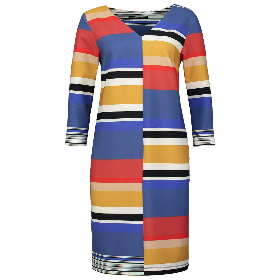 Expresso jurk 181delma in het Inkt