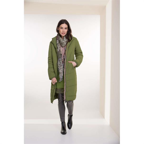 Expresso jurk 184marny in het Groen