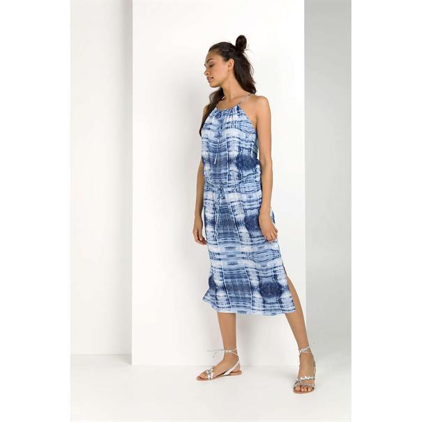 Expresso jurk 192gaia in het Licht Blauw