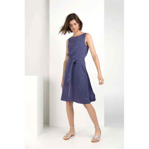 Expresso jurk 192greta in het Blauw