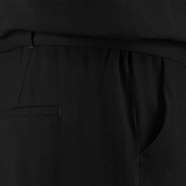 Expresso jurk 193jamie in het Zwart