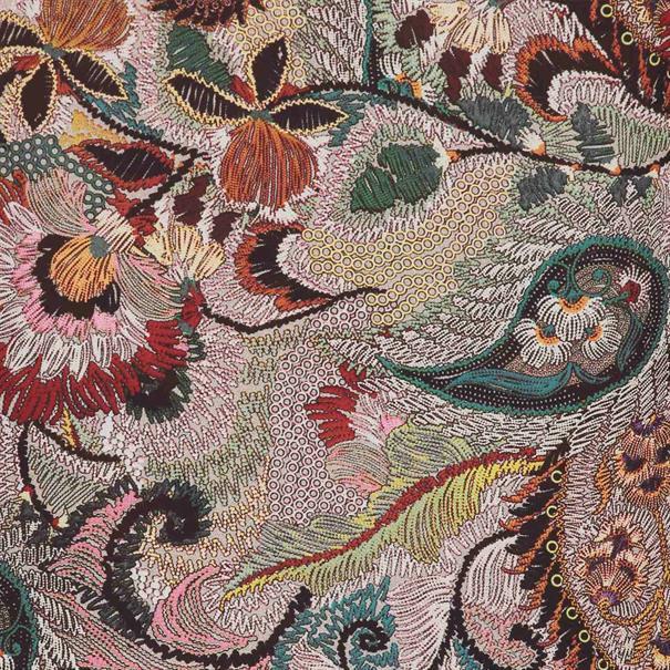 Expresso jurk 193joelle in het Multicolor