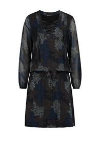 Expresso jurk 193linsey in het Licht Blauw