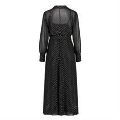 Expresso jurk 194norence in het Zwart