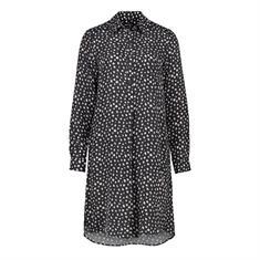 Expresso jurk 194perth in het Donker grijs
