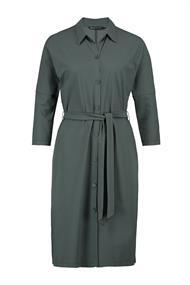 Expresso jurk 201courtney in het Groen