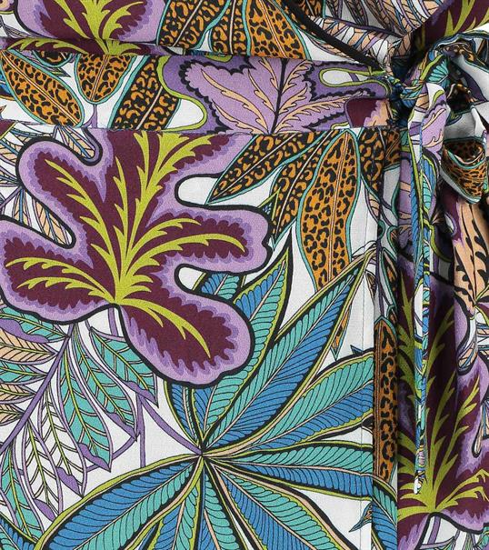Expresso jurk 201dana in het Multicolor