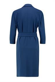 Expresso jurk 202ecourtney in het Licht Blauw
