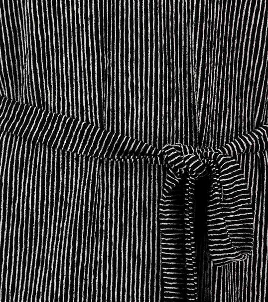 Expresso jurk 202fiona in het Zwart