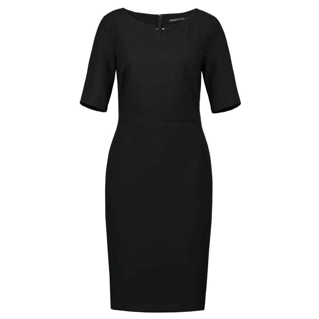 Expresso jurk 99Xantippe in het Zwart