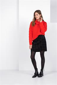 Expresso mini rok 194melrose in het Zwart