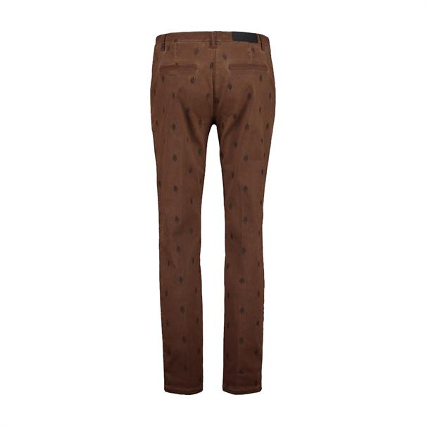 Expresso pantalons 193jaira in het Roest