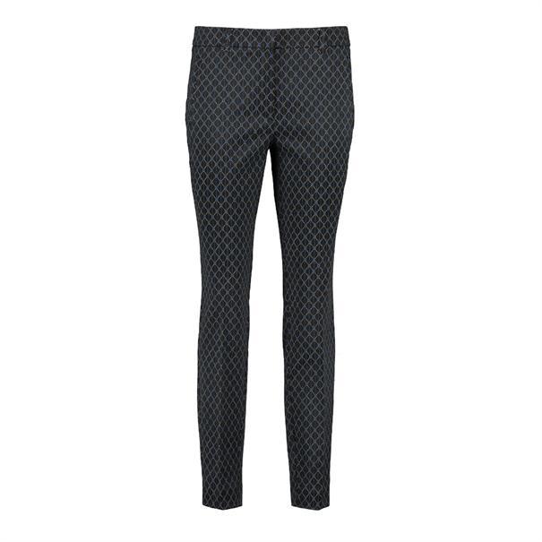 Expresso pantalons 193kenza in het Zwart