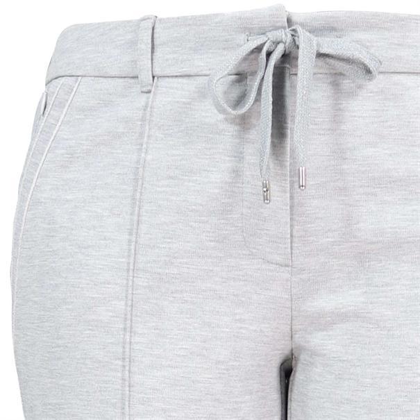 Expresso pantalons 193laura in het Grijs Melange