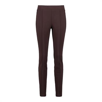 Expresso pantalons 194nmyrthe in het Wijnrood