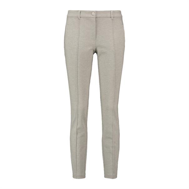 Expresso pantalons 194pat in het Licht Grijs
