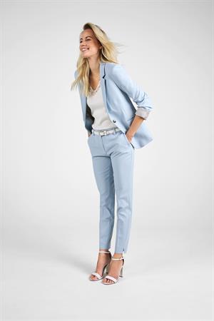 Expresso pantalons 202eelke in het Licht Blauw