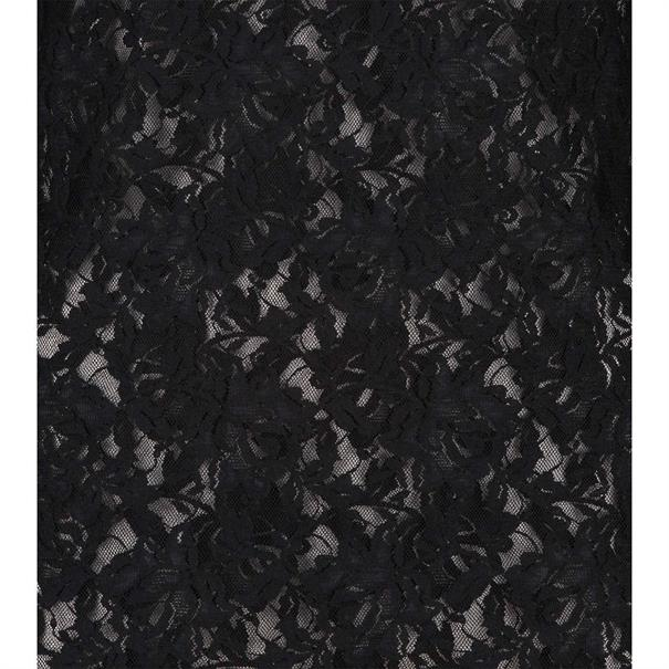 Expresso t-shirts 184novella in het Zwart