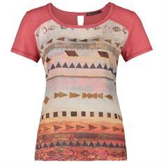 Expresso t-shirts 191carleen in het Koraal