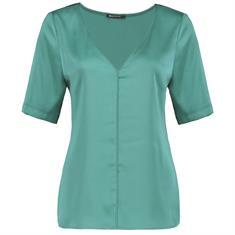 Expresso t-shirts 191dbianca in het Mint Groen