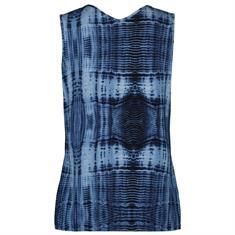 Expresso t-shirts 192ganja in het Blauw