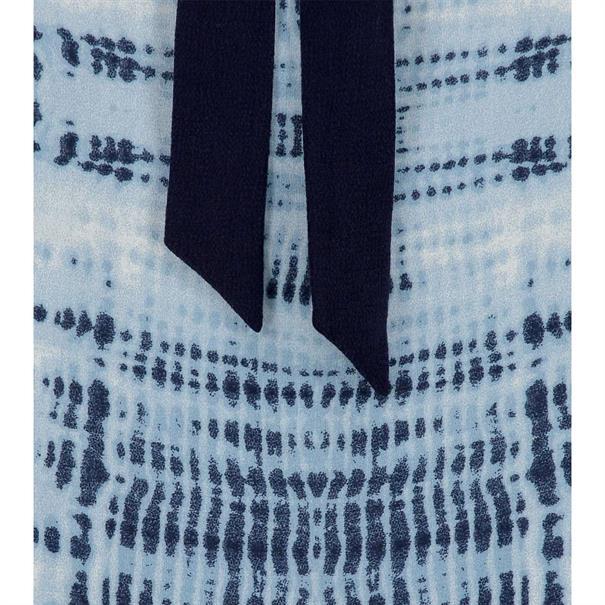 Expresso t-shirts 192geena in het Licht Blauw