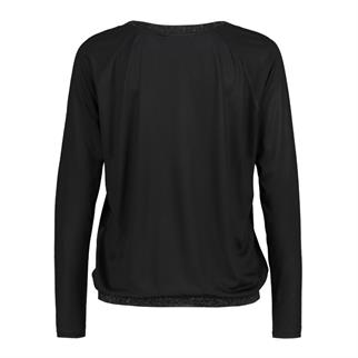 Expresso t-shirts 194noraly in het Zwart