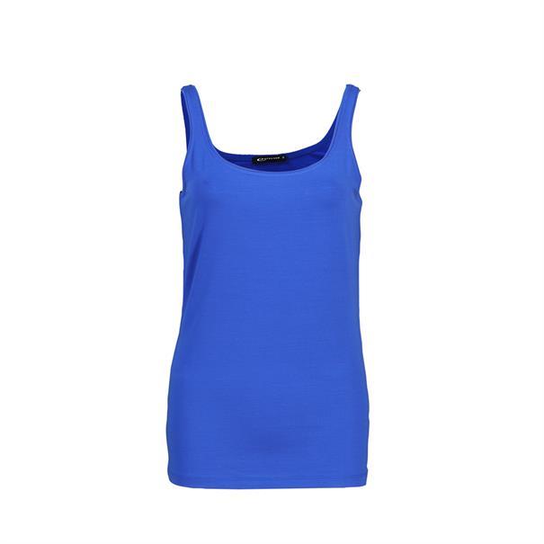 Expresso t-shirts 201Badam in het Kobalt