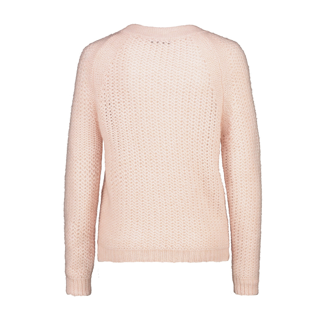 Expresso trui 194paris in het Roze