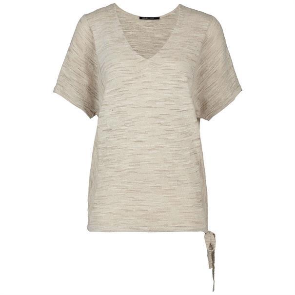 Expresso truien 192fancy in het Khaky beige
